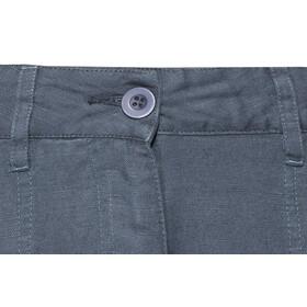 Elkline Leinenlos - Pantalon long Femme - gris
